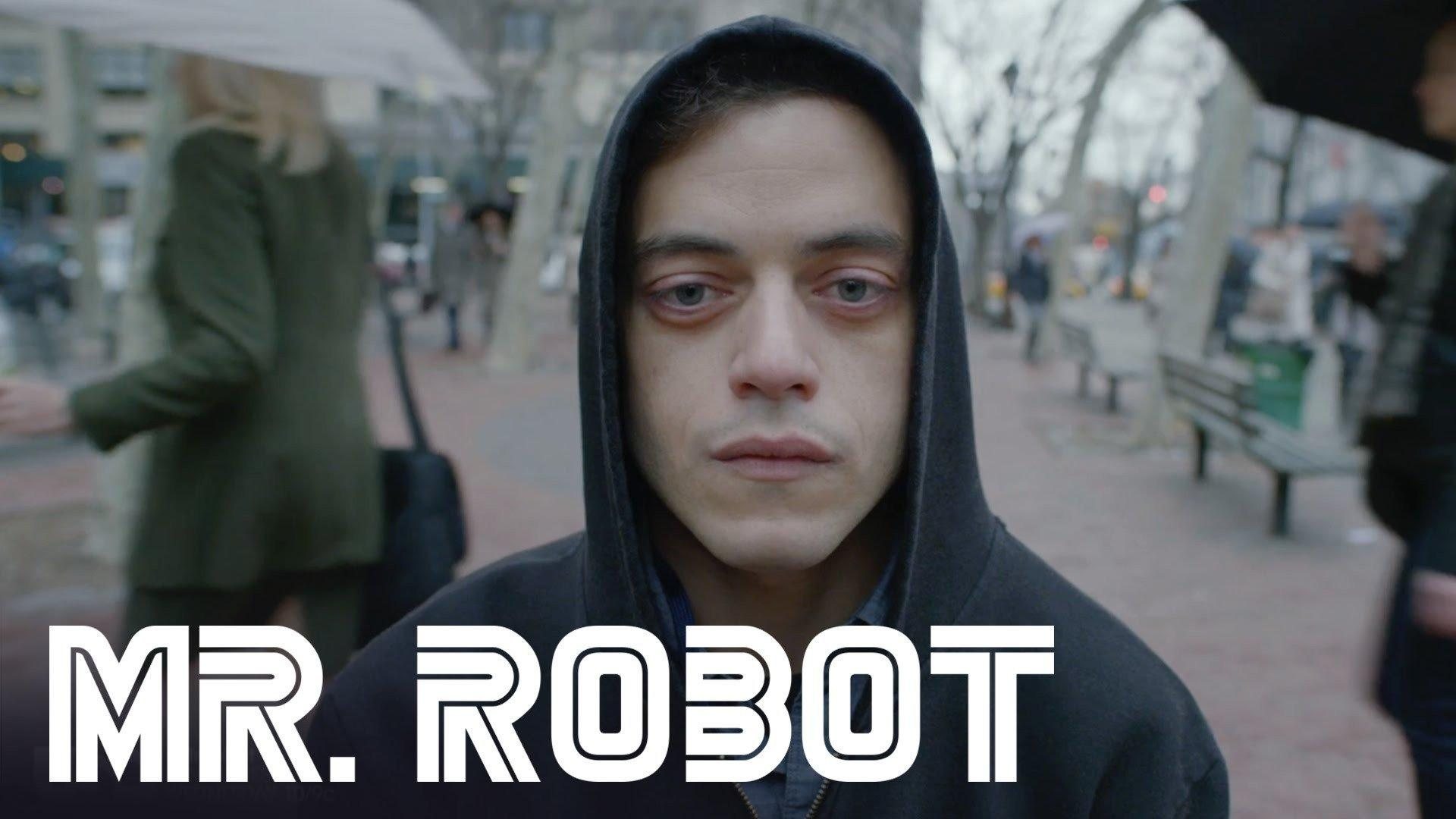 Mr. Robot wallpapers HD quality