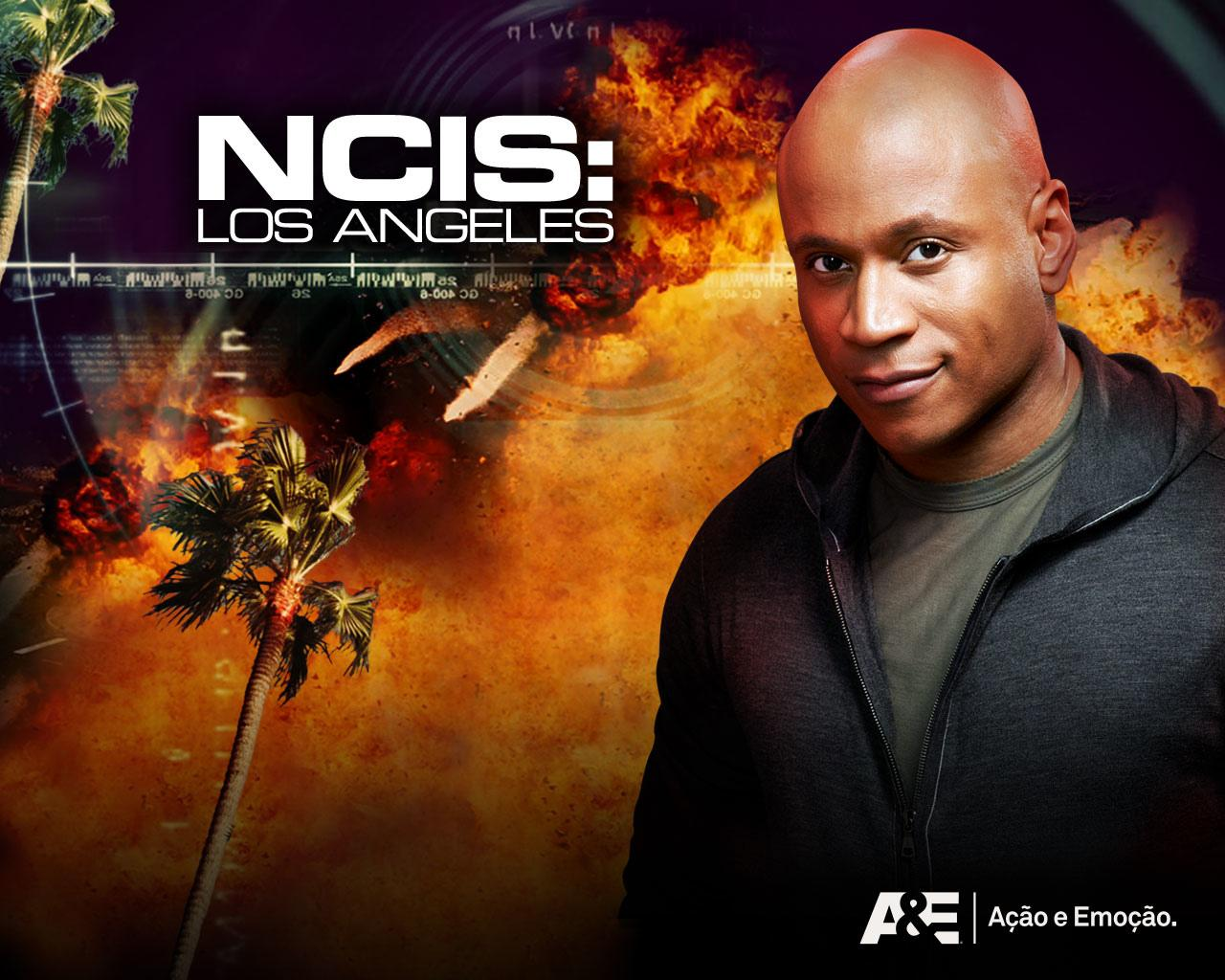 NCIS Los Angeles wallpapers HD quality