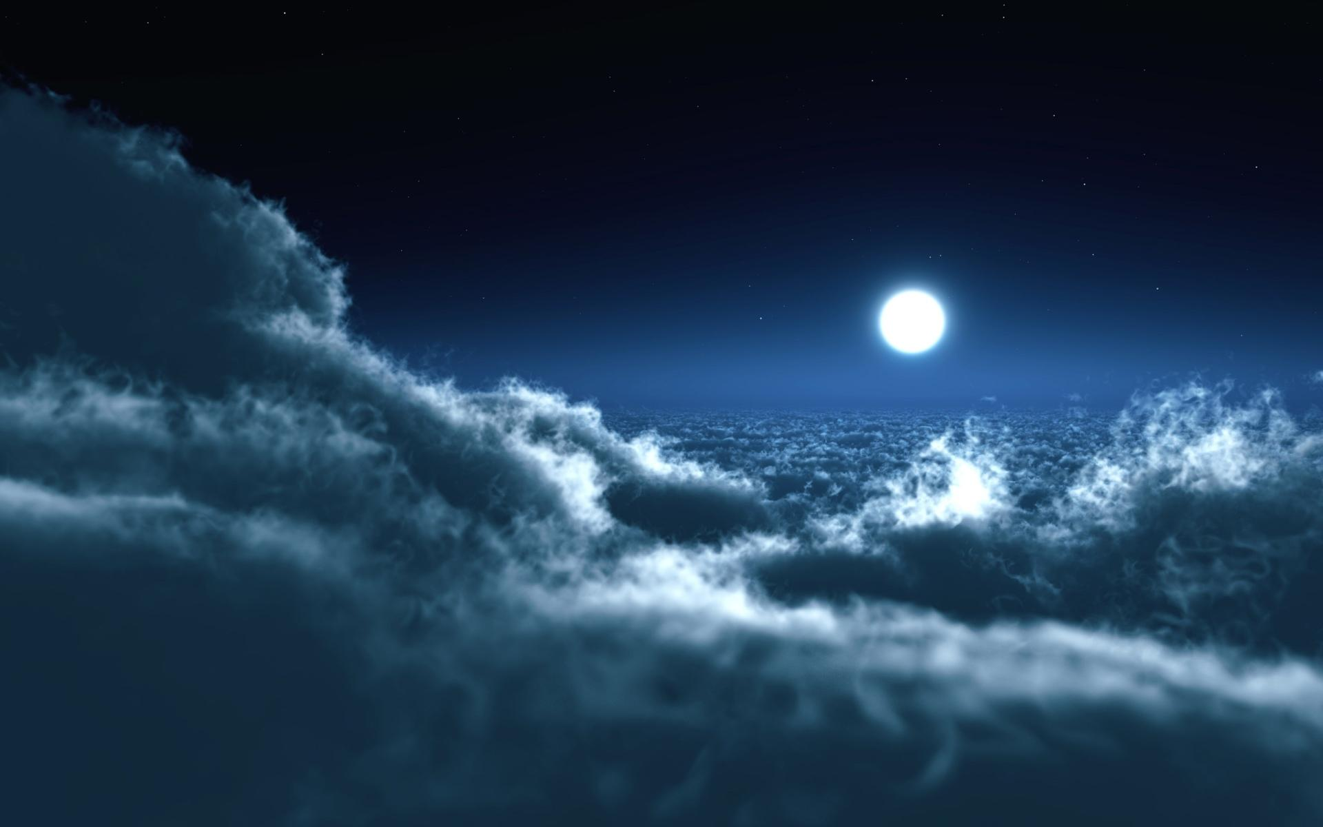 Night Artistic wallpapers HD quality