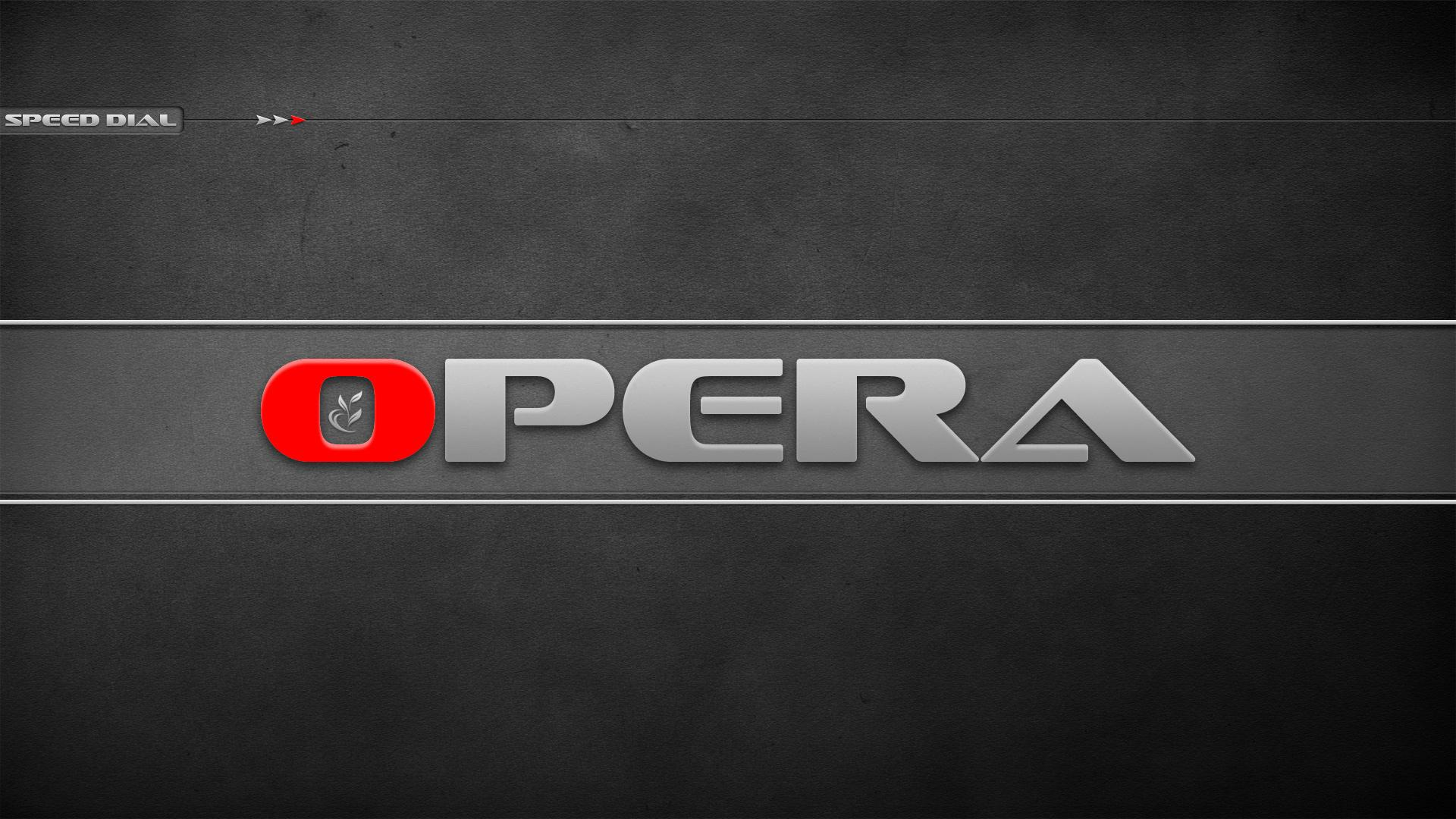Opera wallpapers HD quality