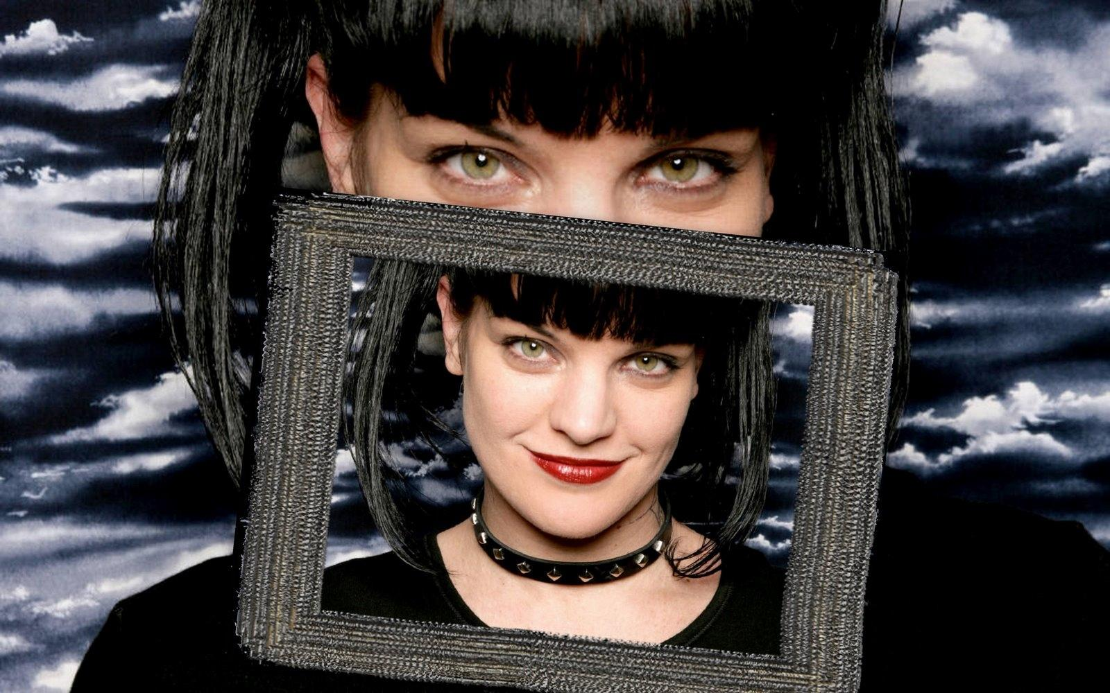 Pauley Perrette wallpapers HD quality