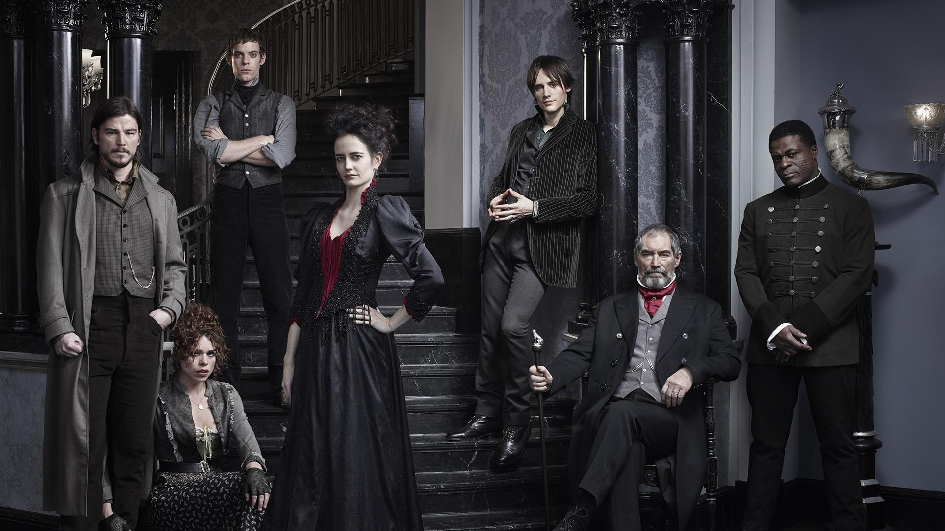 Penny Dreadful wallpapers HD quality