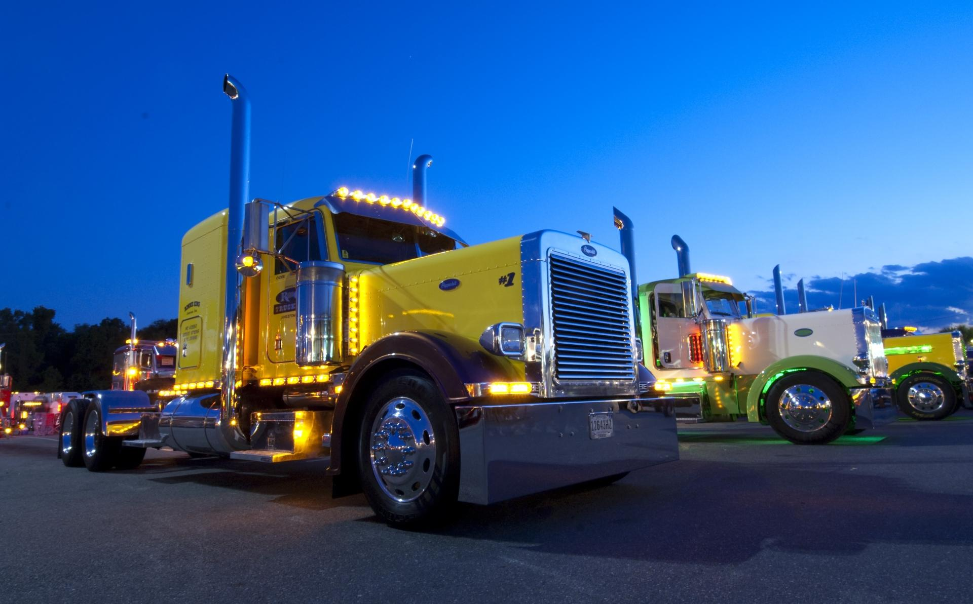 Peterbilt wallpapers HD quality