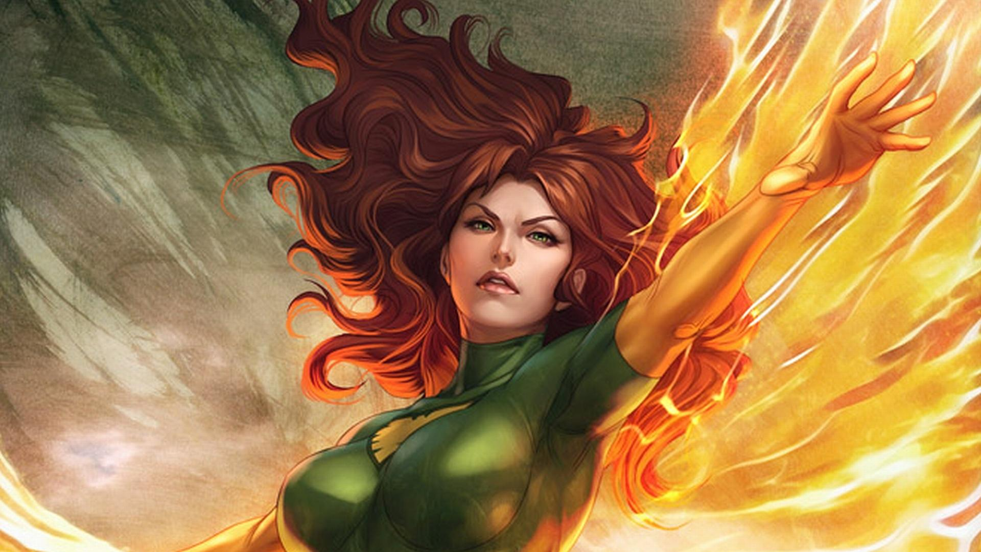 Phoenix Comics wallpapers HD quality