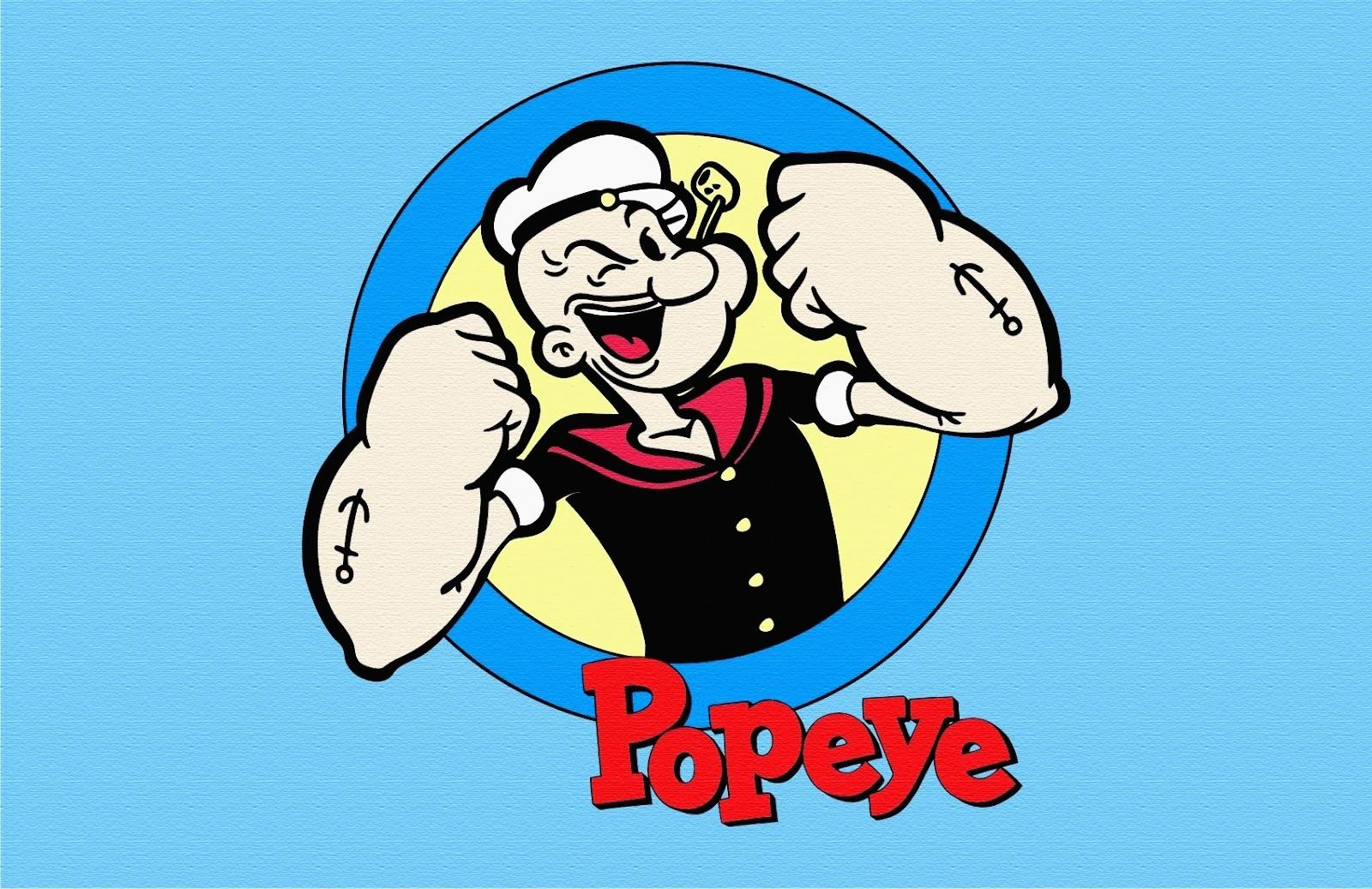 Popeye wallpapers HD quality