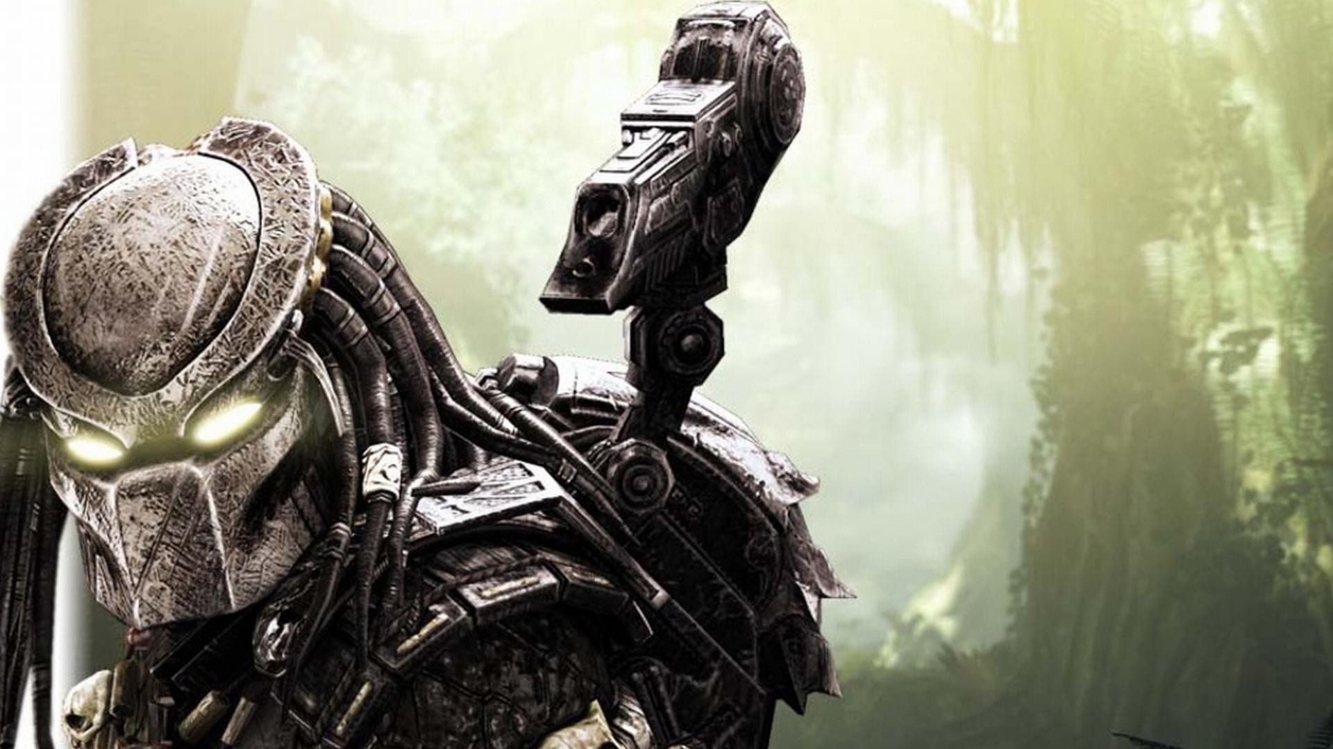 Predator Sci Fi wallpapers HD quality