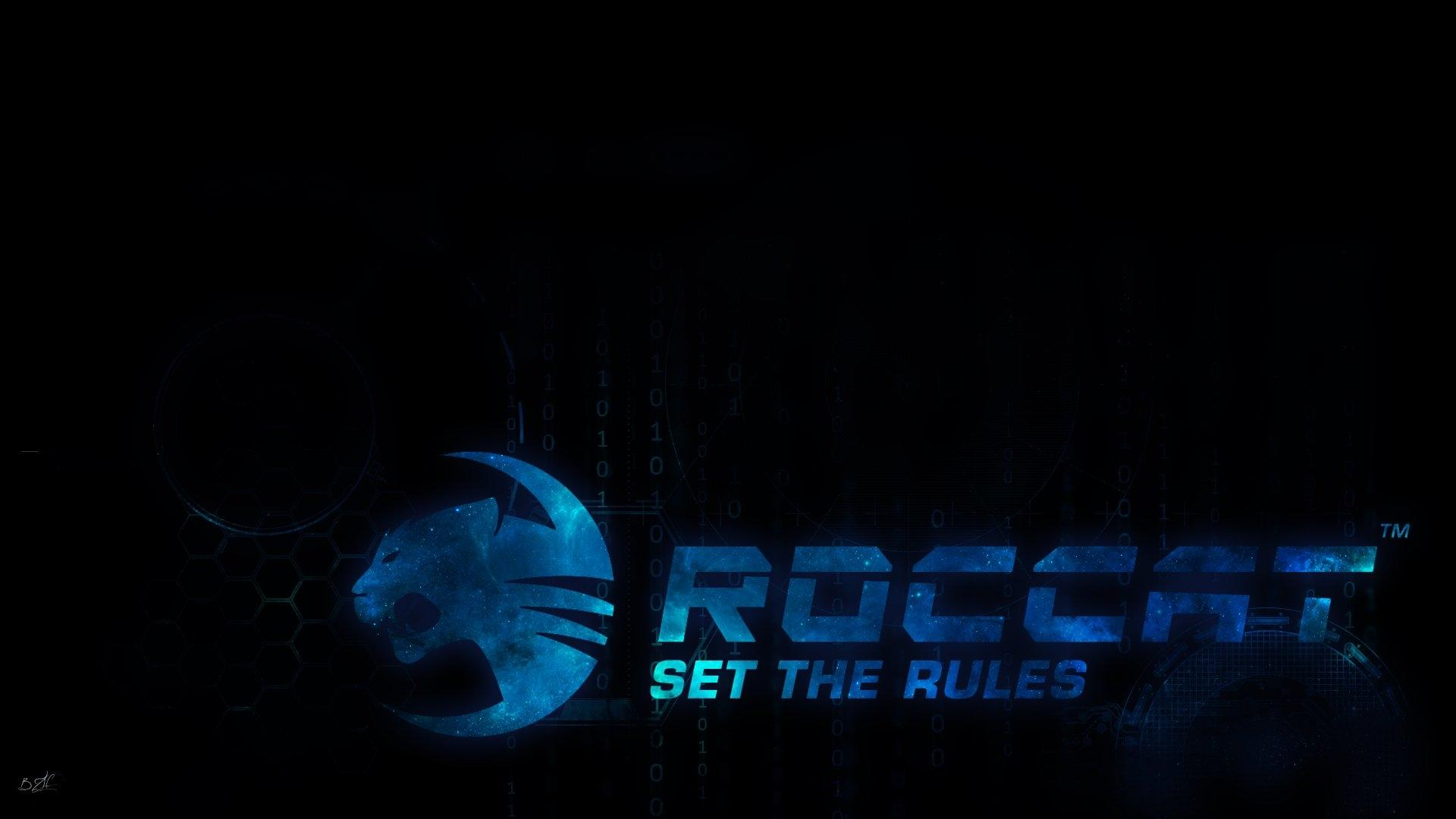 Roccat wallpapers HD quality