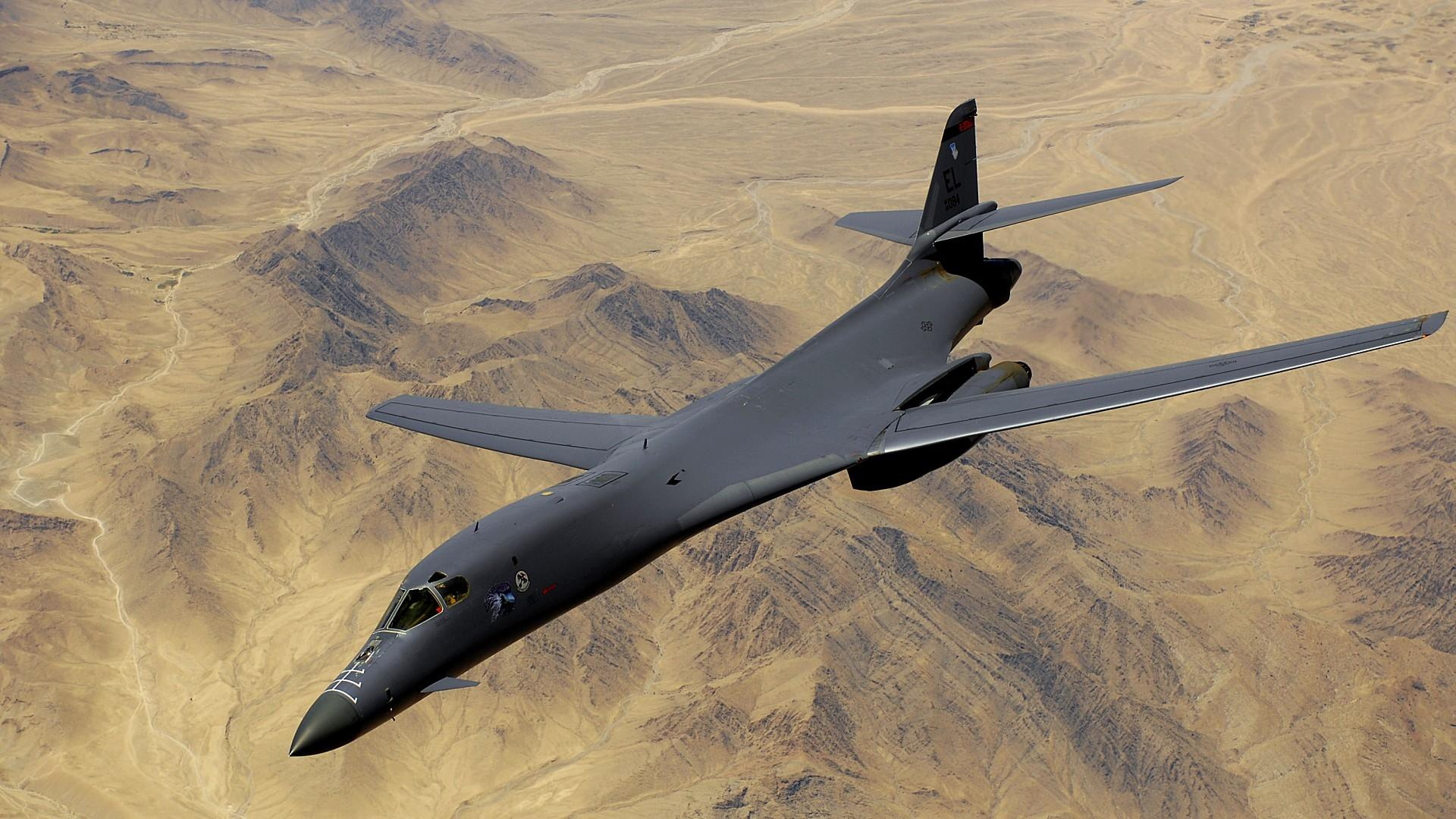 Rockwell B-1 Lancer wallpapers HD quality