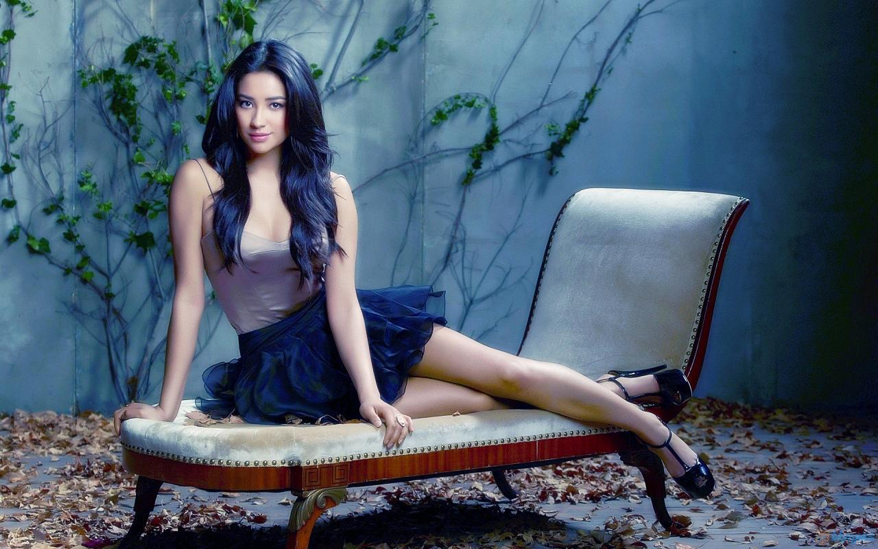 Shay Mitchell wallpapers HD quality