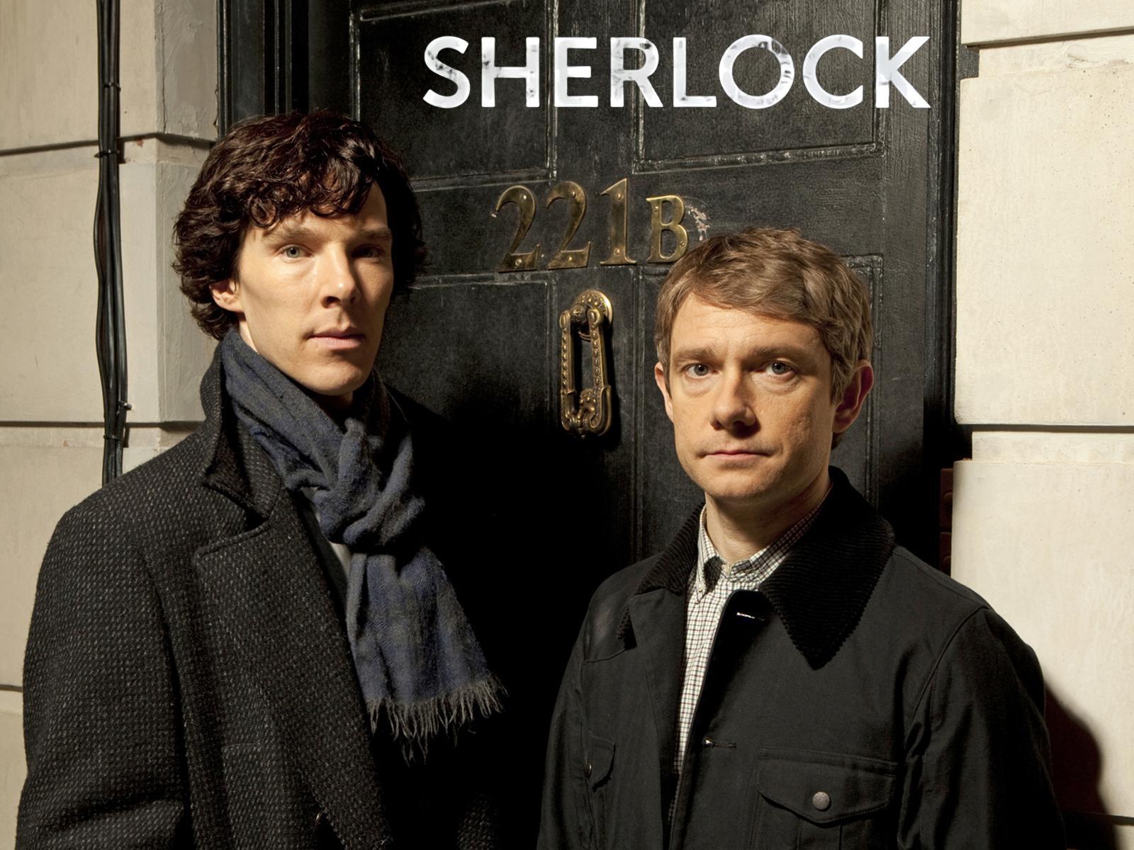 Sherlock wallpapers HD quality
