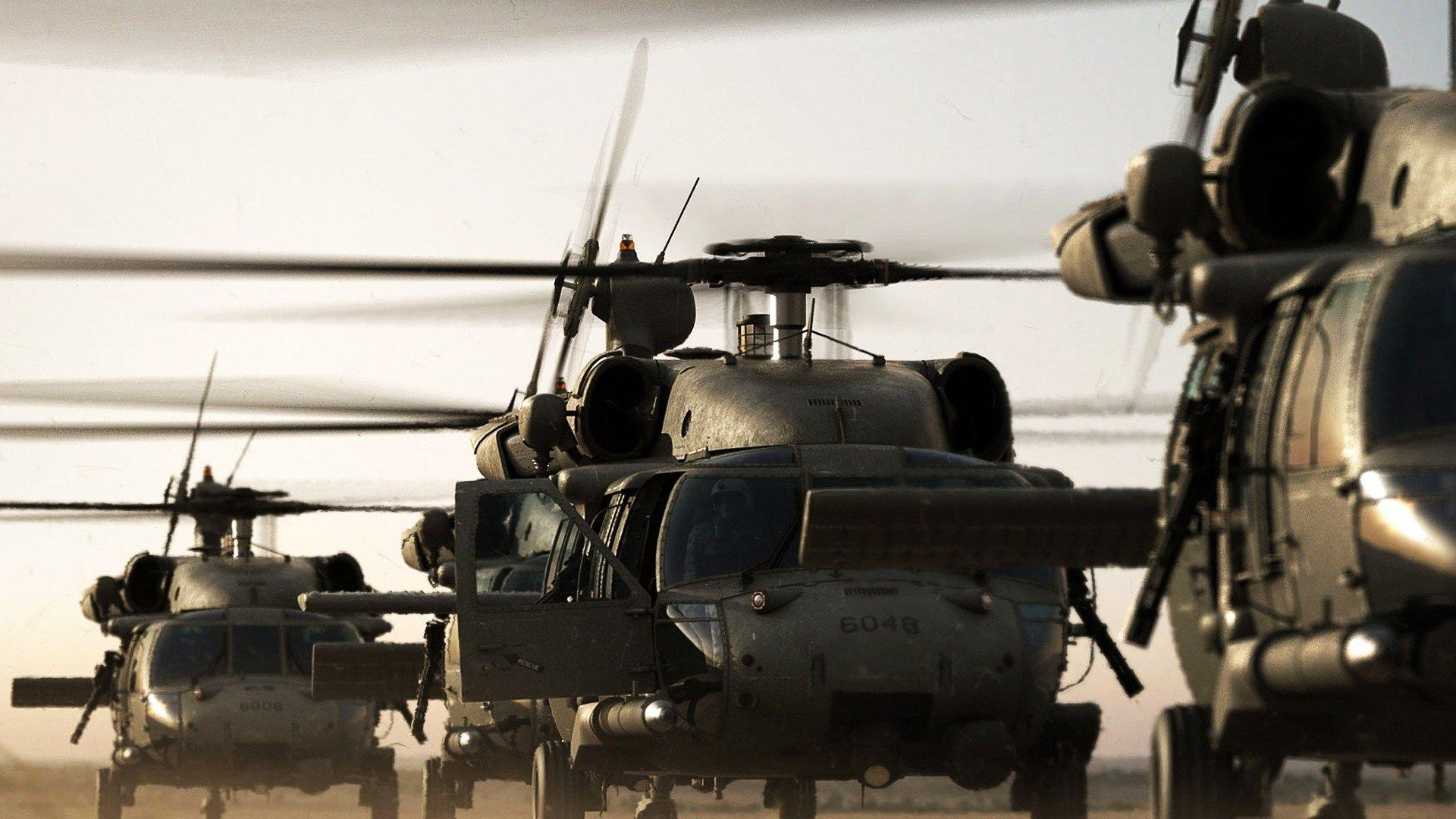 Sikorsky HH-60 Pave Hawk wallpapers HD quality