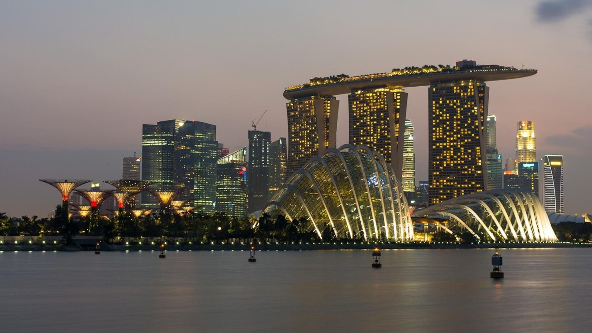 Singapore wallpapers HD quality