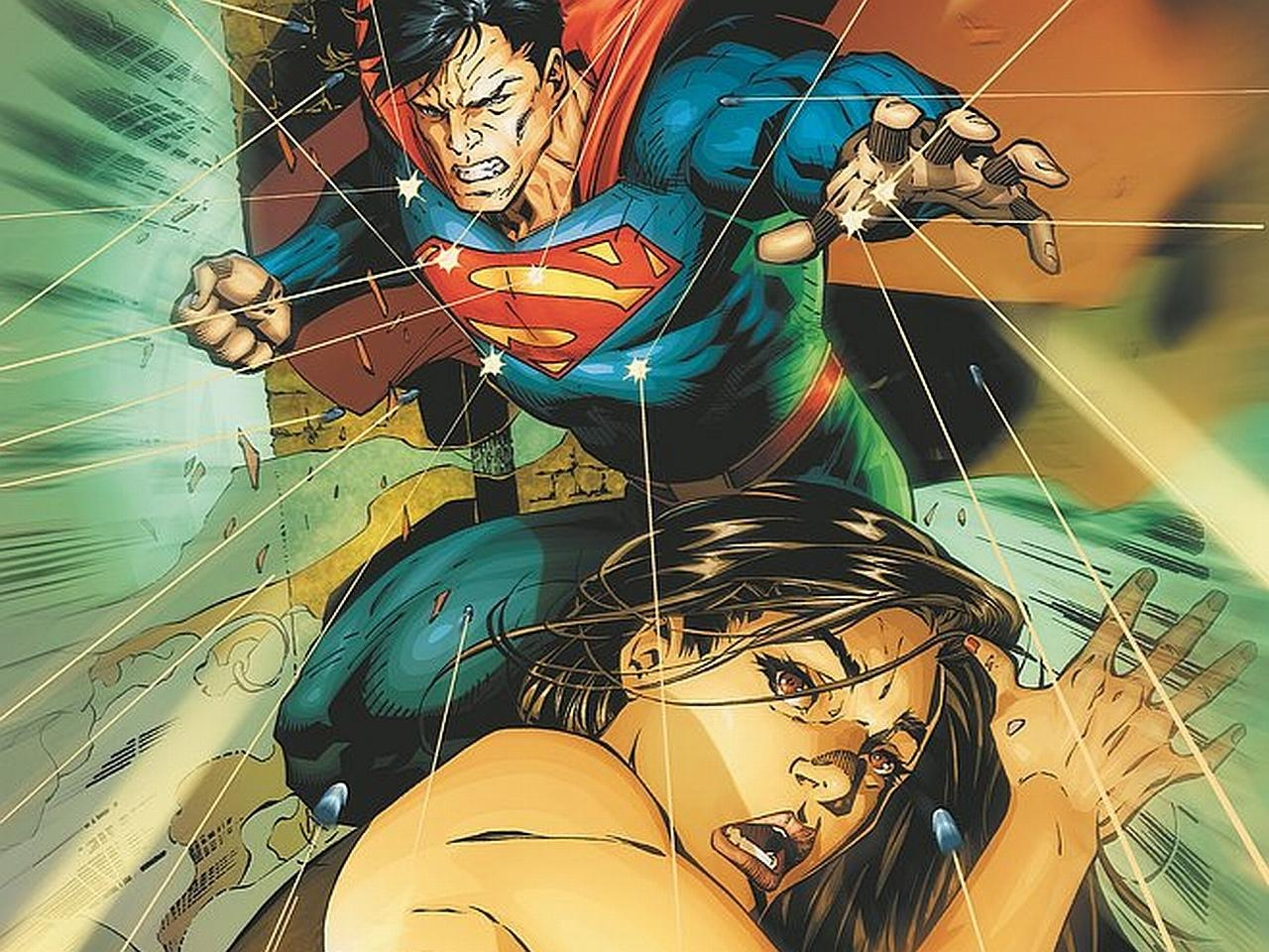 Smallville Comics wallpapers HD quality