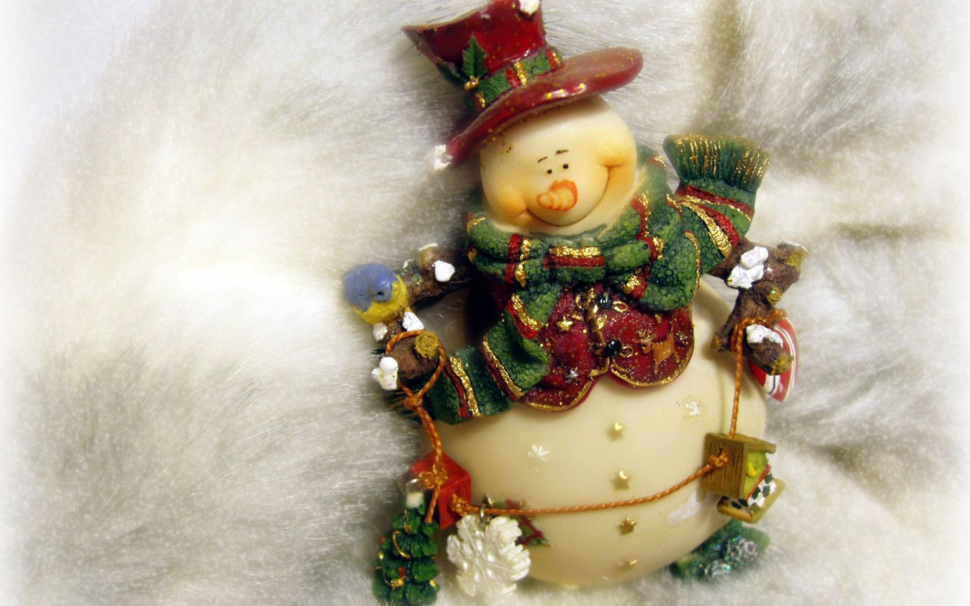 Snowman Photography wallpapers HD quality