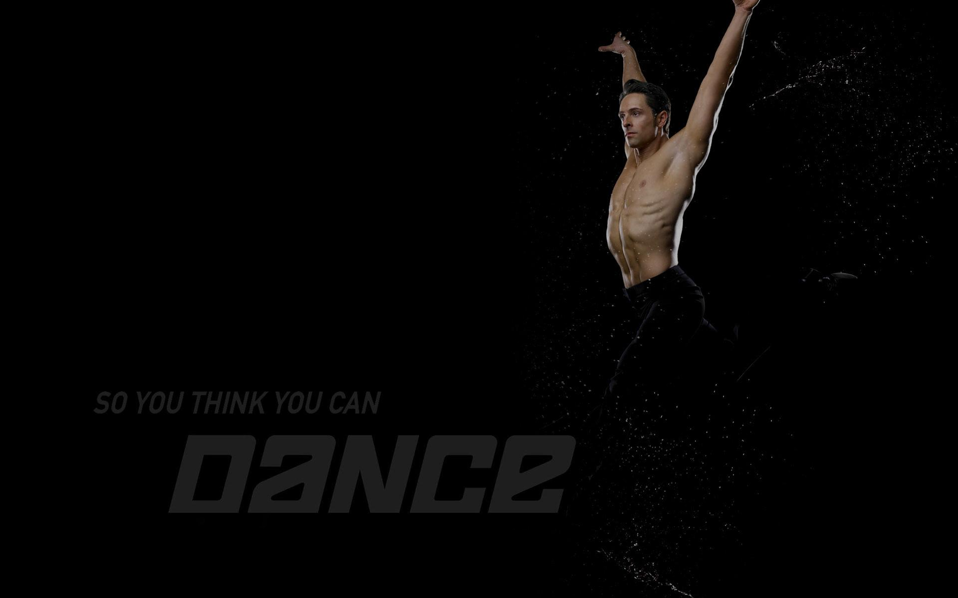 So You Think You Can Dance wallpapers HD quality