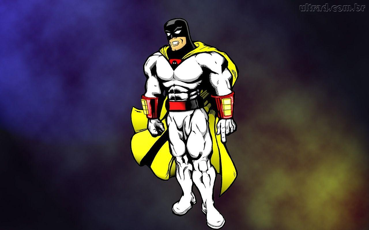 Space Ghost wallpapers HD quality