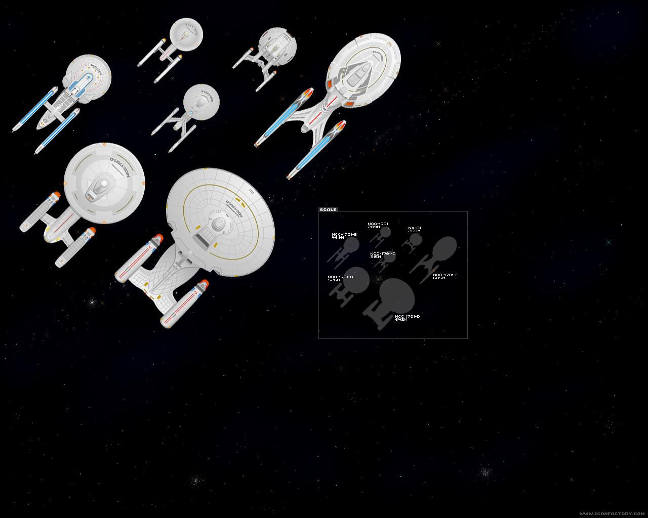 Star Trek The Animated Series wallpapers HD quality