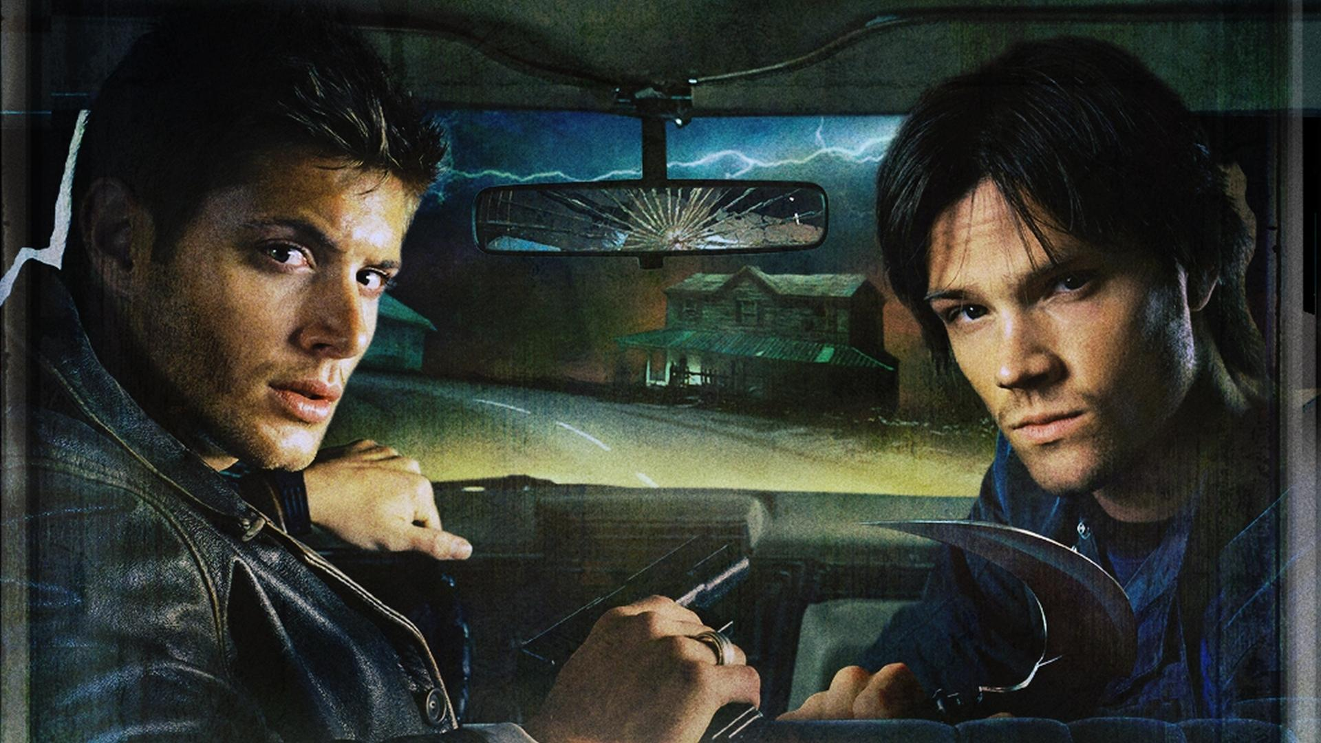 Supernatural wallpapers HD quality