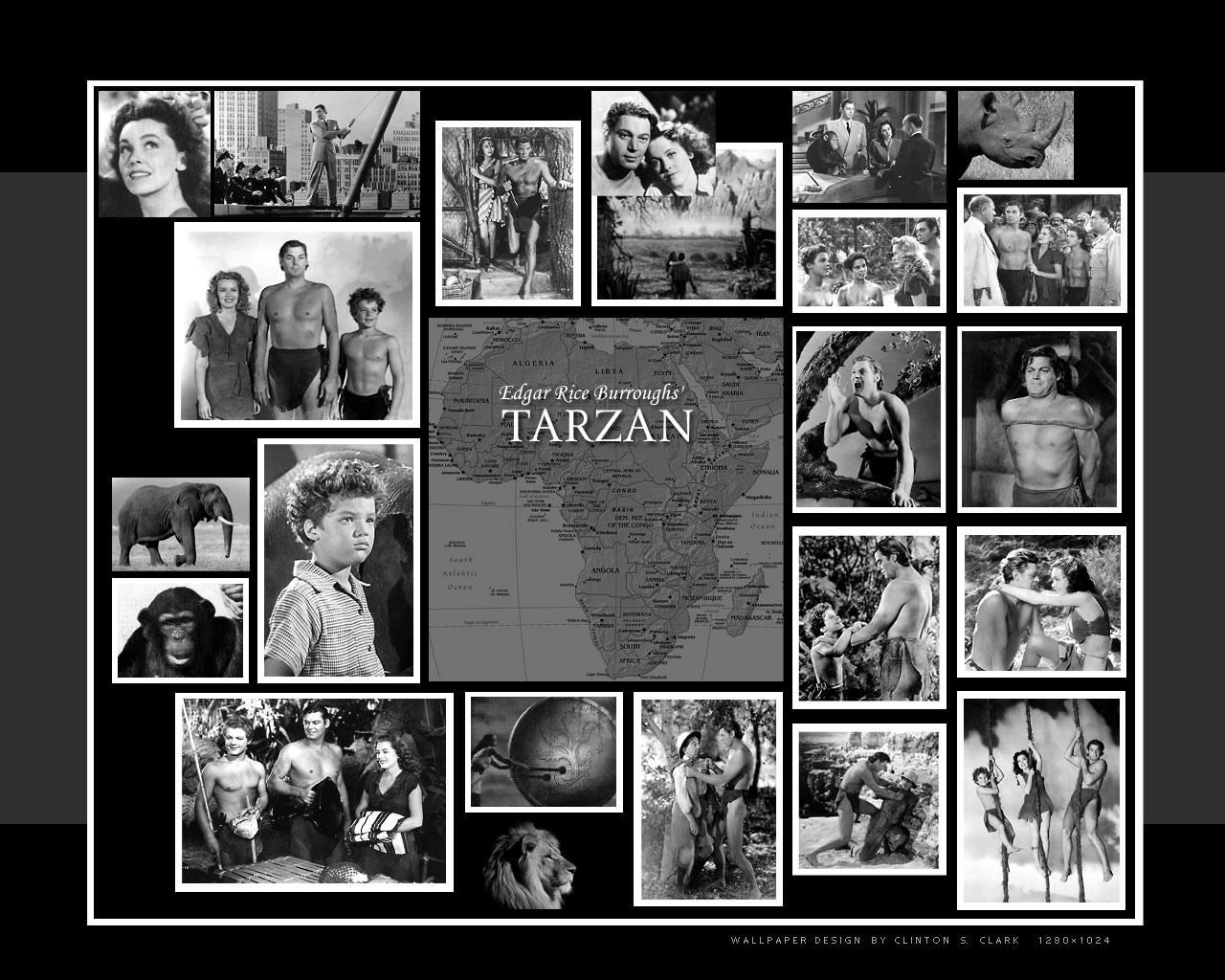 Tarzan wallpapers HD quality