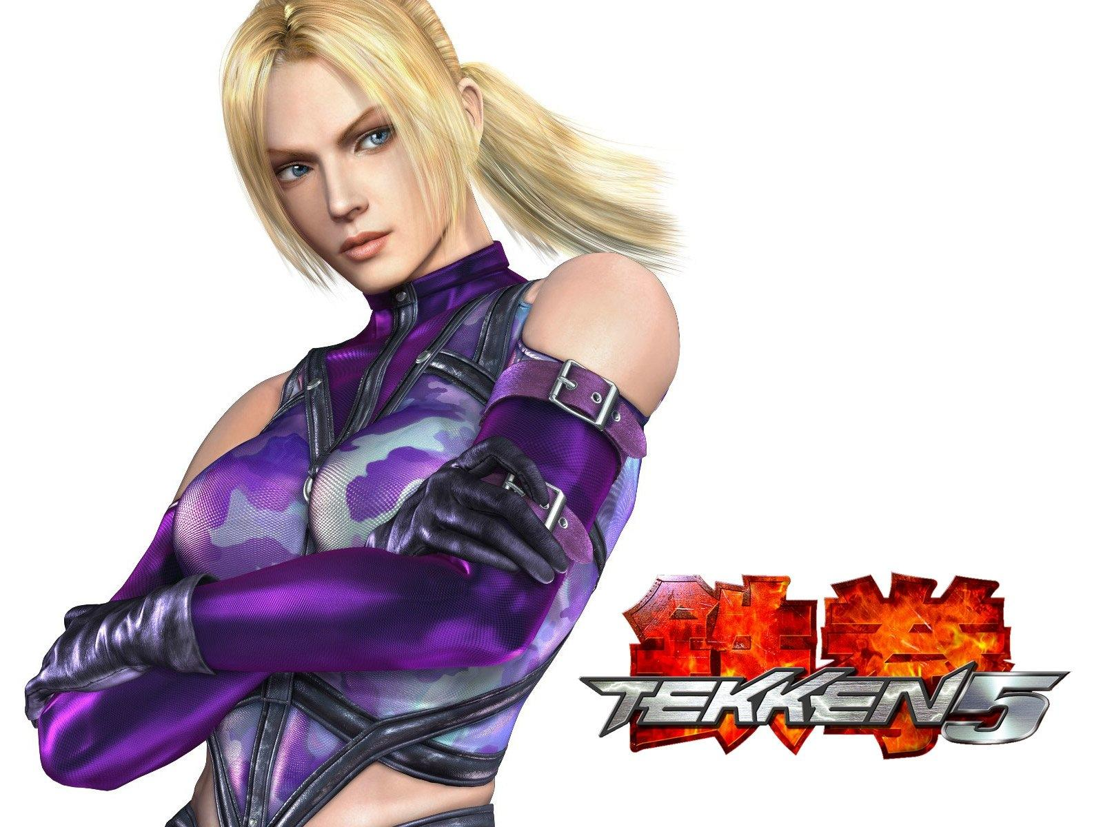 tekken 5 wallpaper hd download