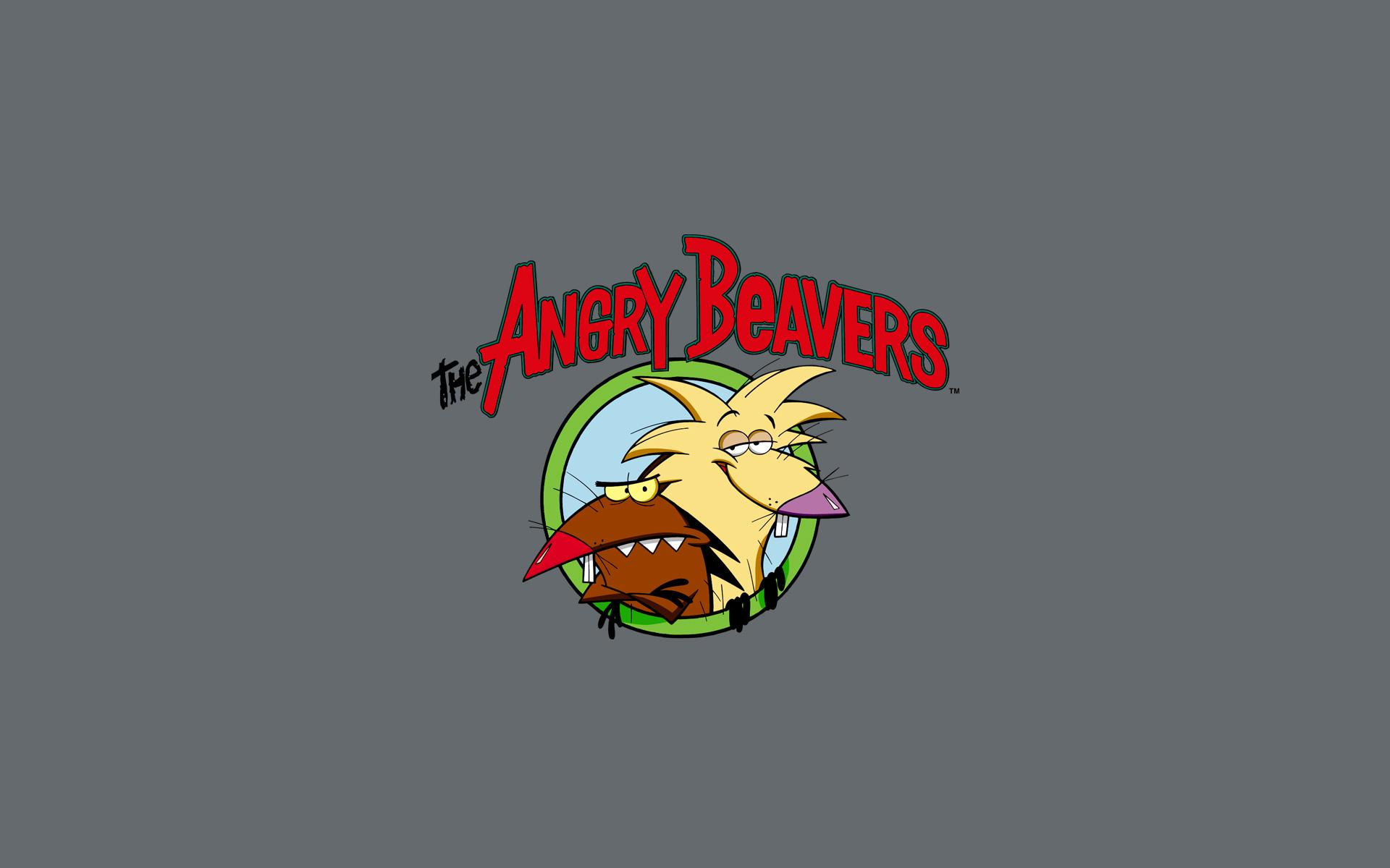 The Angry Beavers wallpapers HD quality