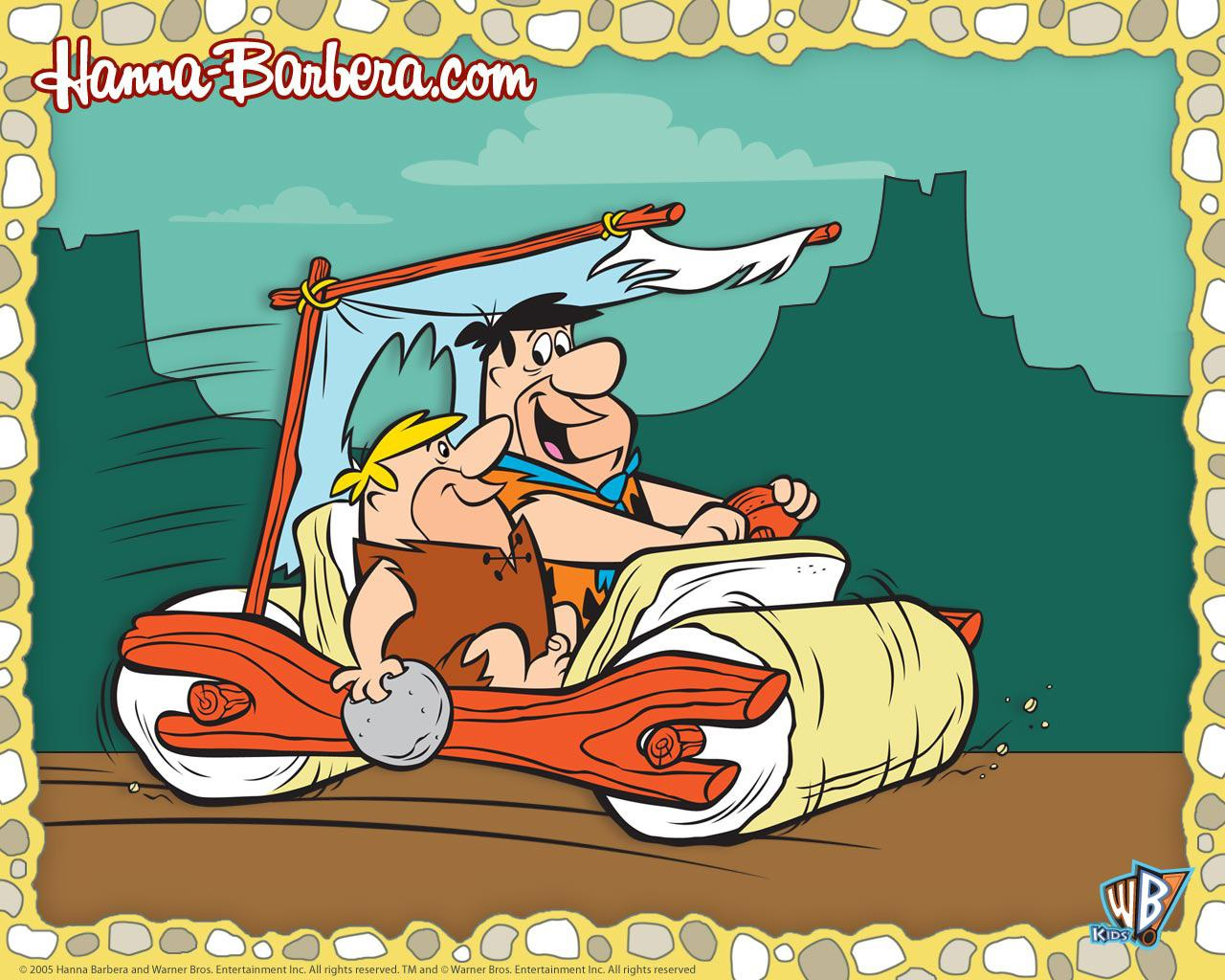 The Flintstones wallpapers HD quality