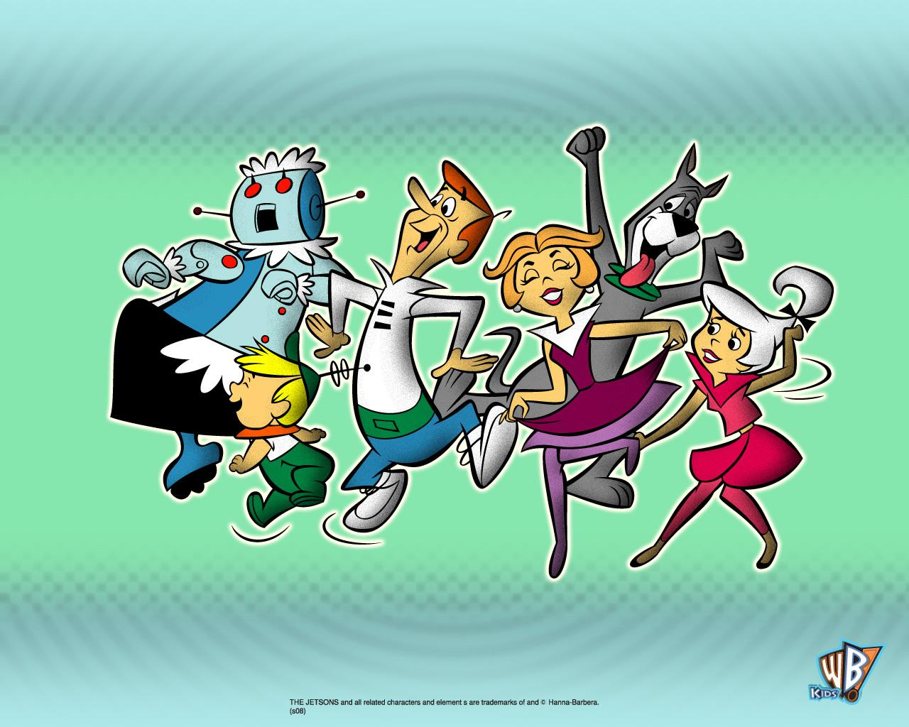 The Jetsons wallpapers HD quality