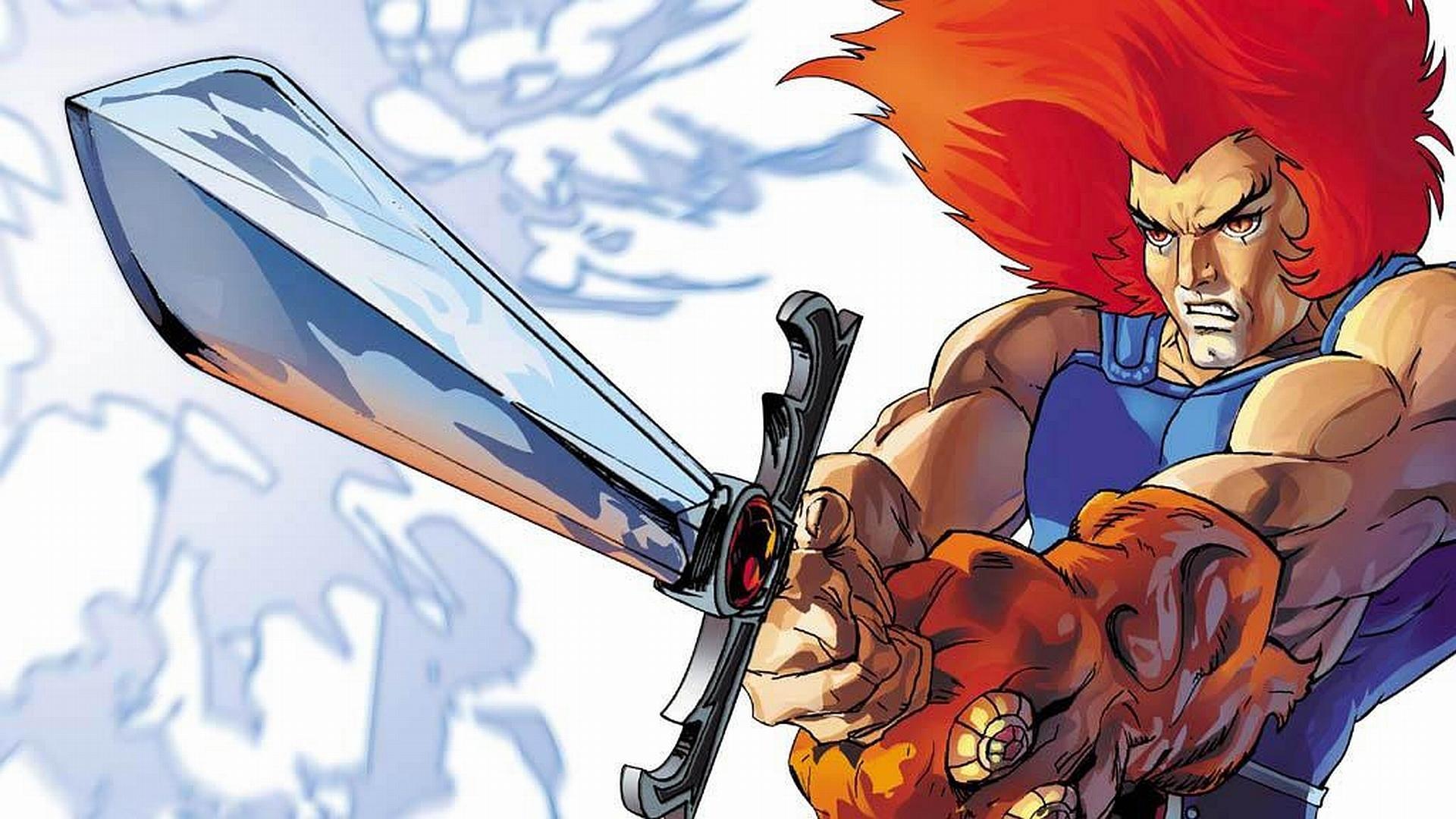 Thundercats Comics wallpapers HD quality