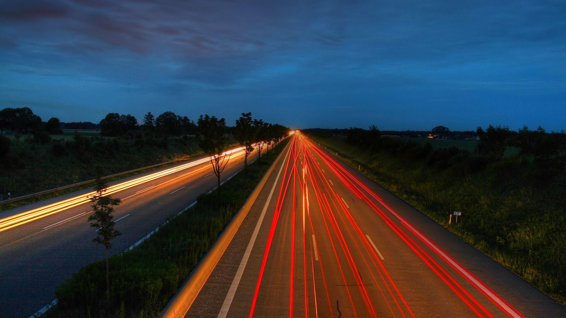 Time-lapse Photography wallpapers HD quality