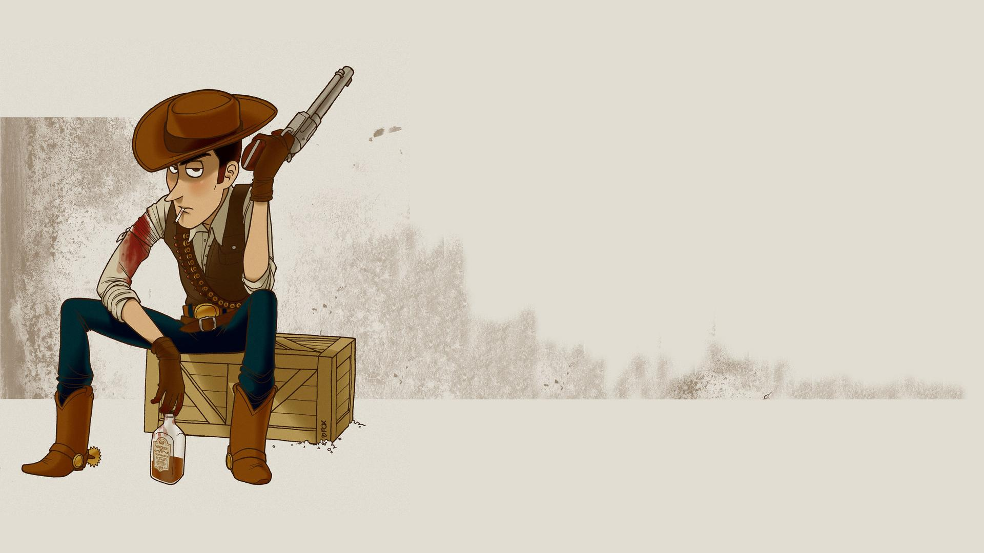 Toy Story wallpapers HD quality