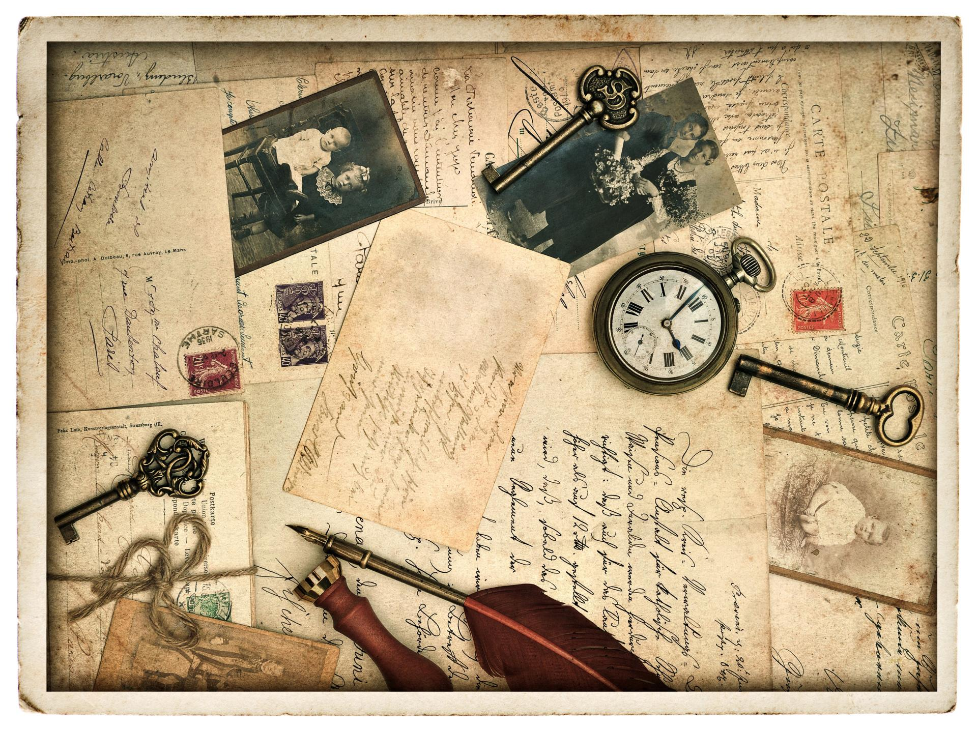 Vintage Photography wallpapers HD quality