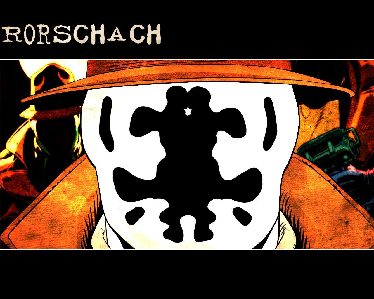Watchmen Comics wallpapers HD quality