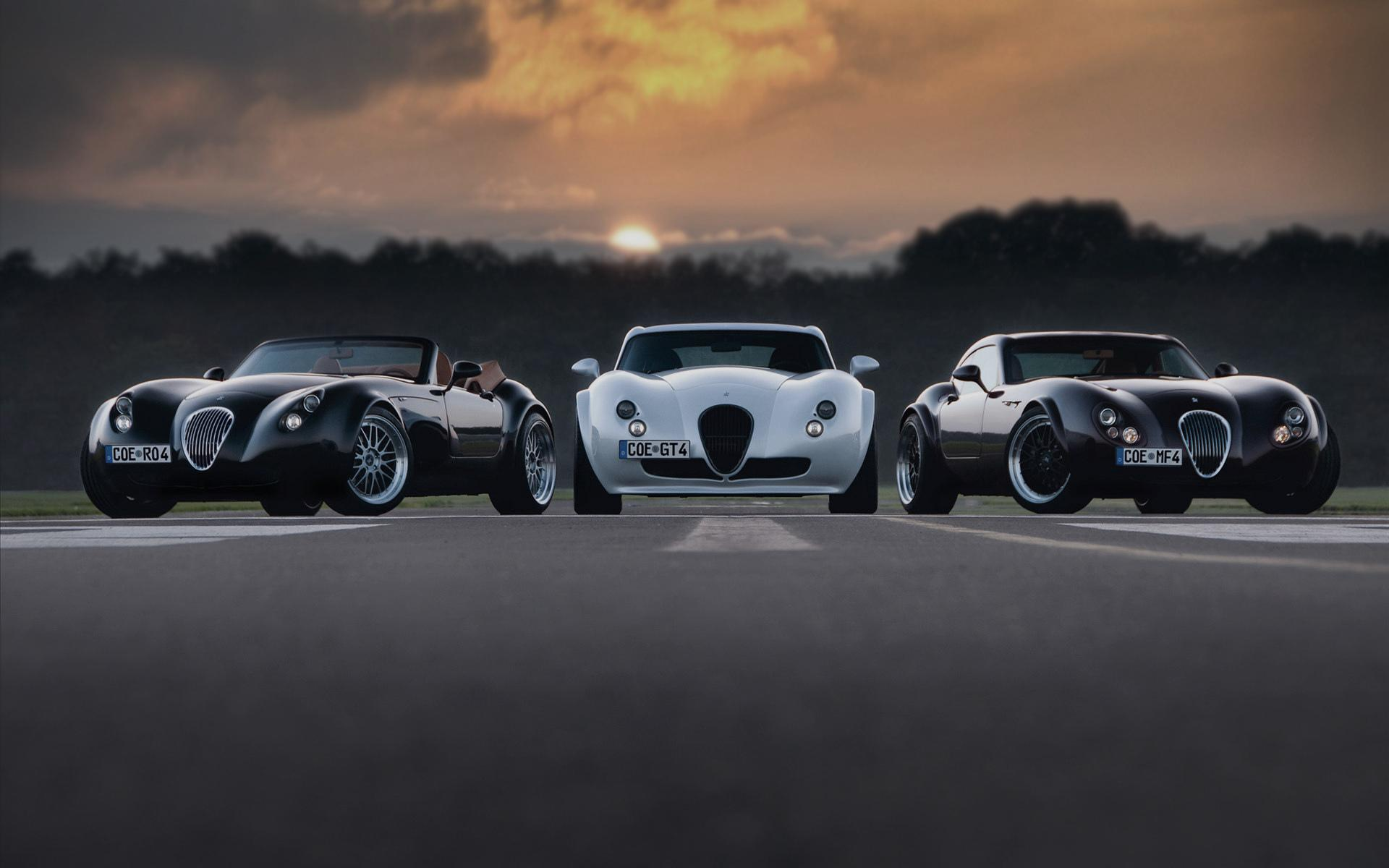 Wiesmann wallpapers HD quality