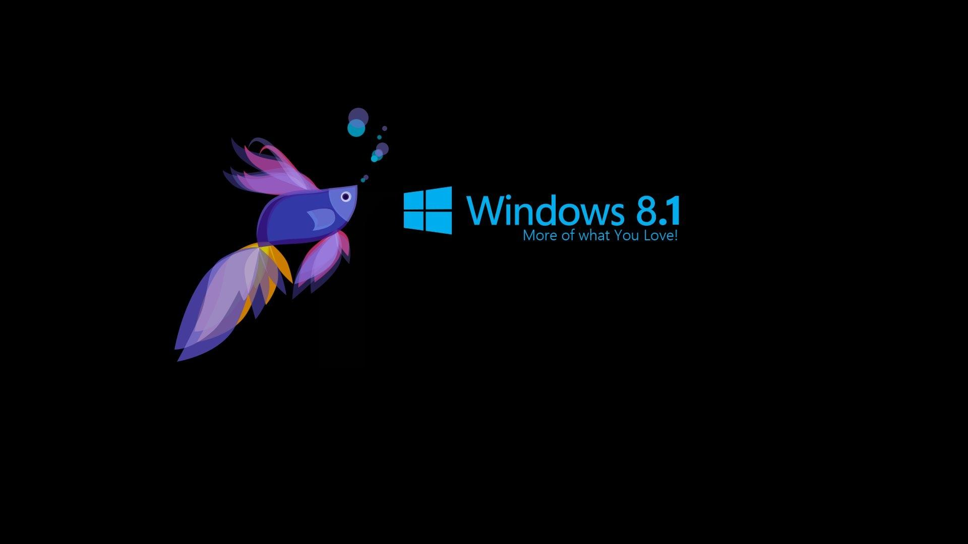 Windows 8.1 wallpapers HD quality