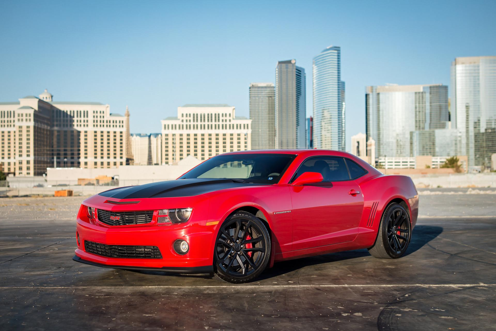 Chevrolet camaro ss wallpaper hd download - Camaro ss ...