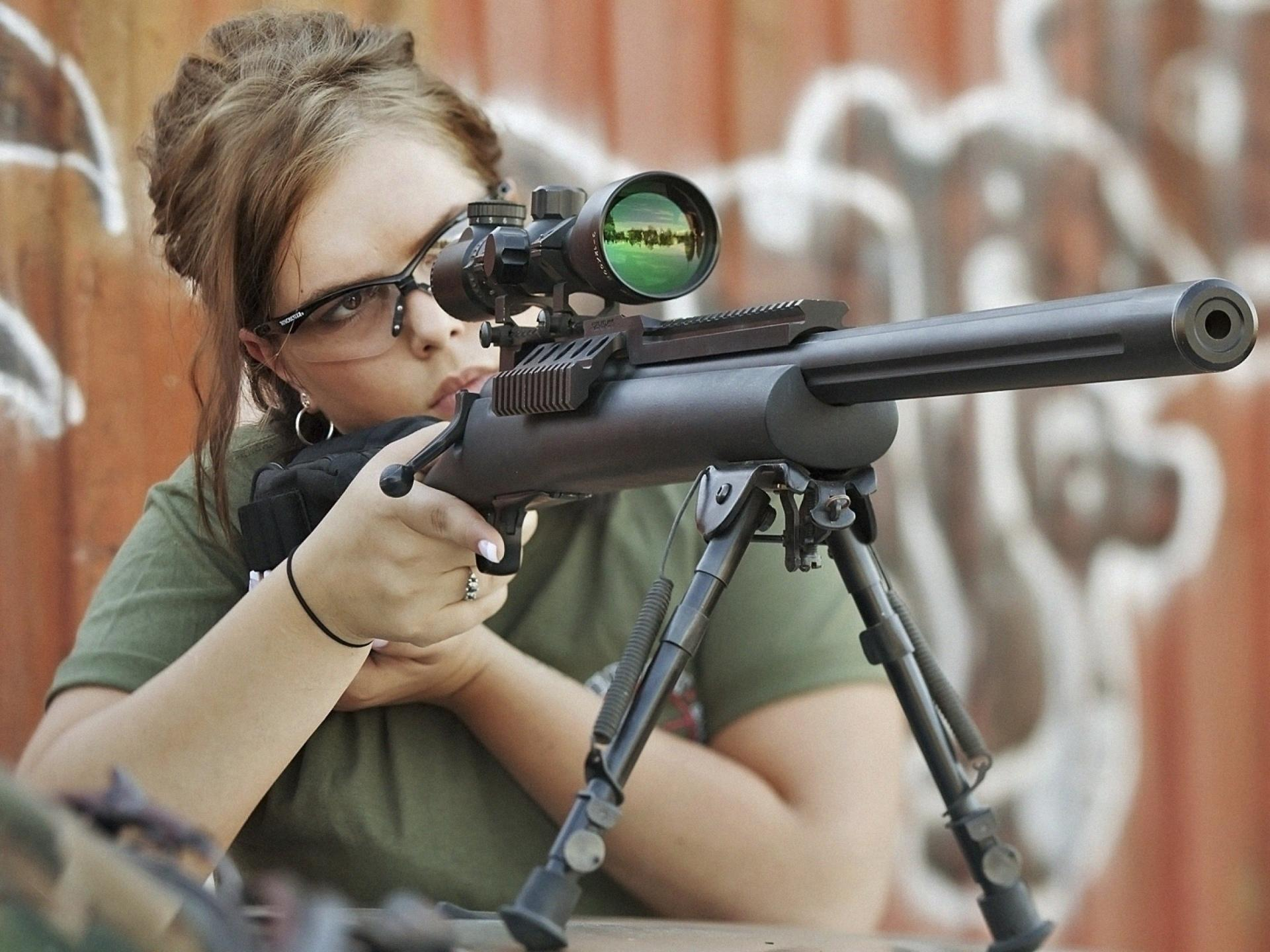Sniper Rifle Wallpapers For Iphone