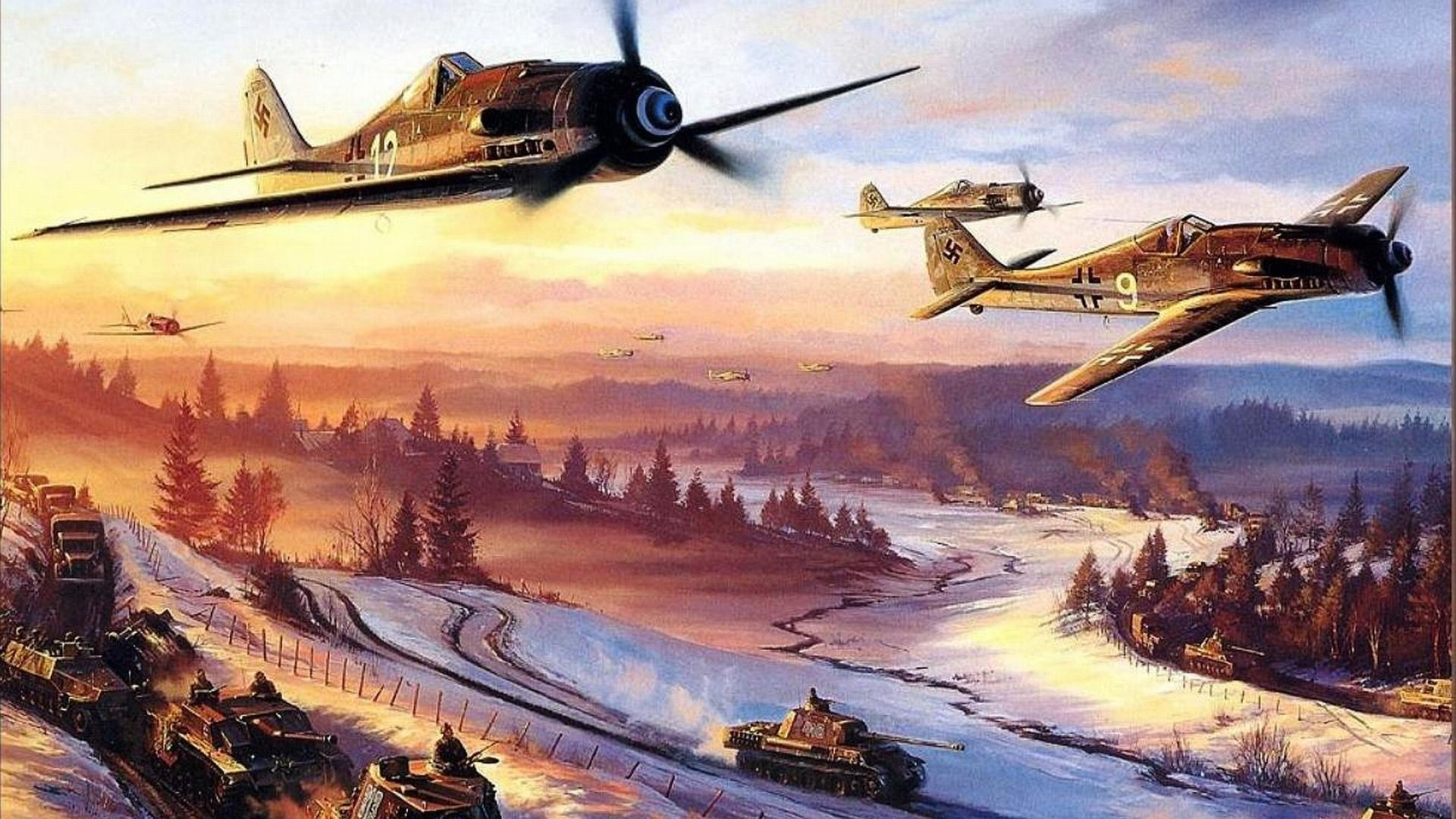 190 Vertical Wallpaper Hd: Focke-Wulf Fw 190 Wallpaper HD Download