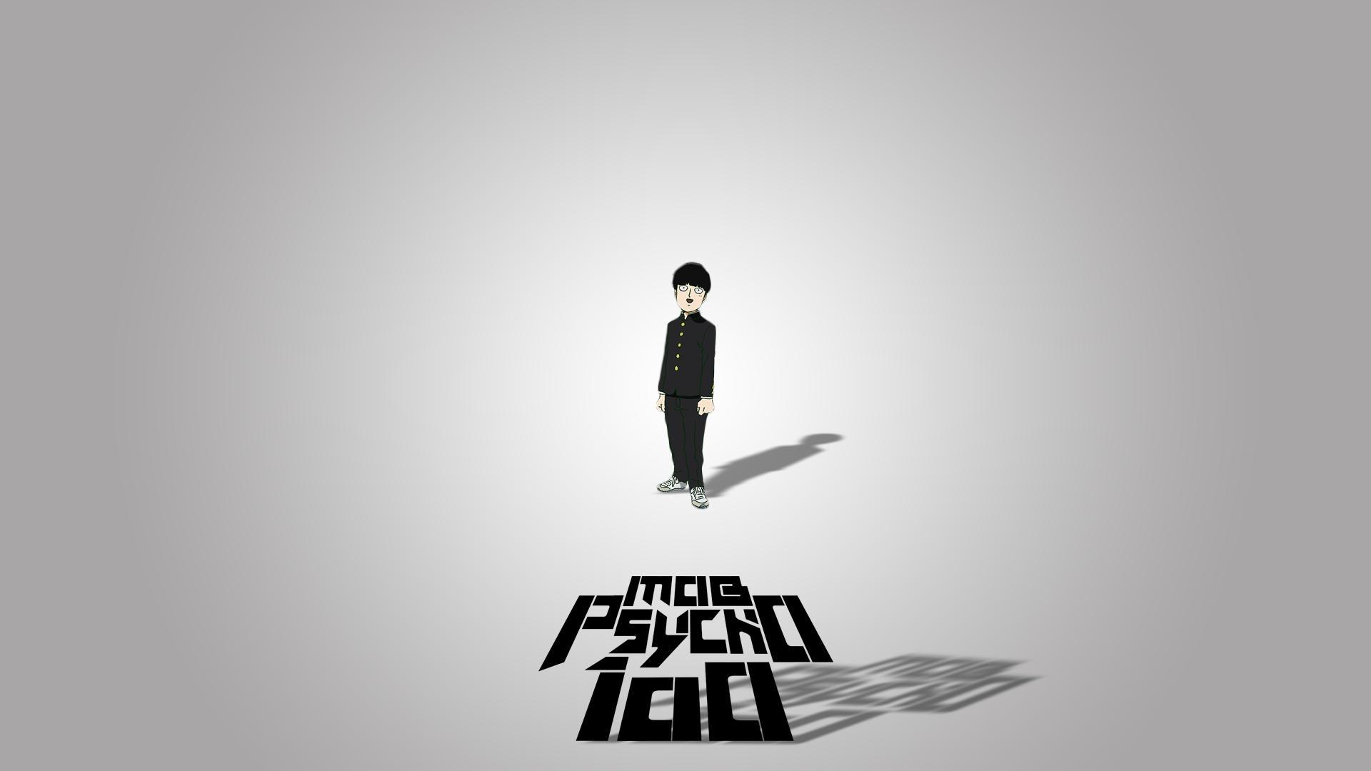 Mob Psycho 100 Wallpaper HD Download