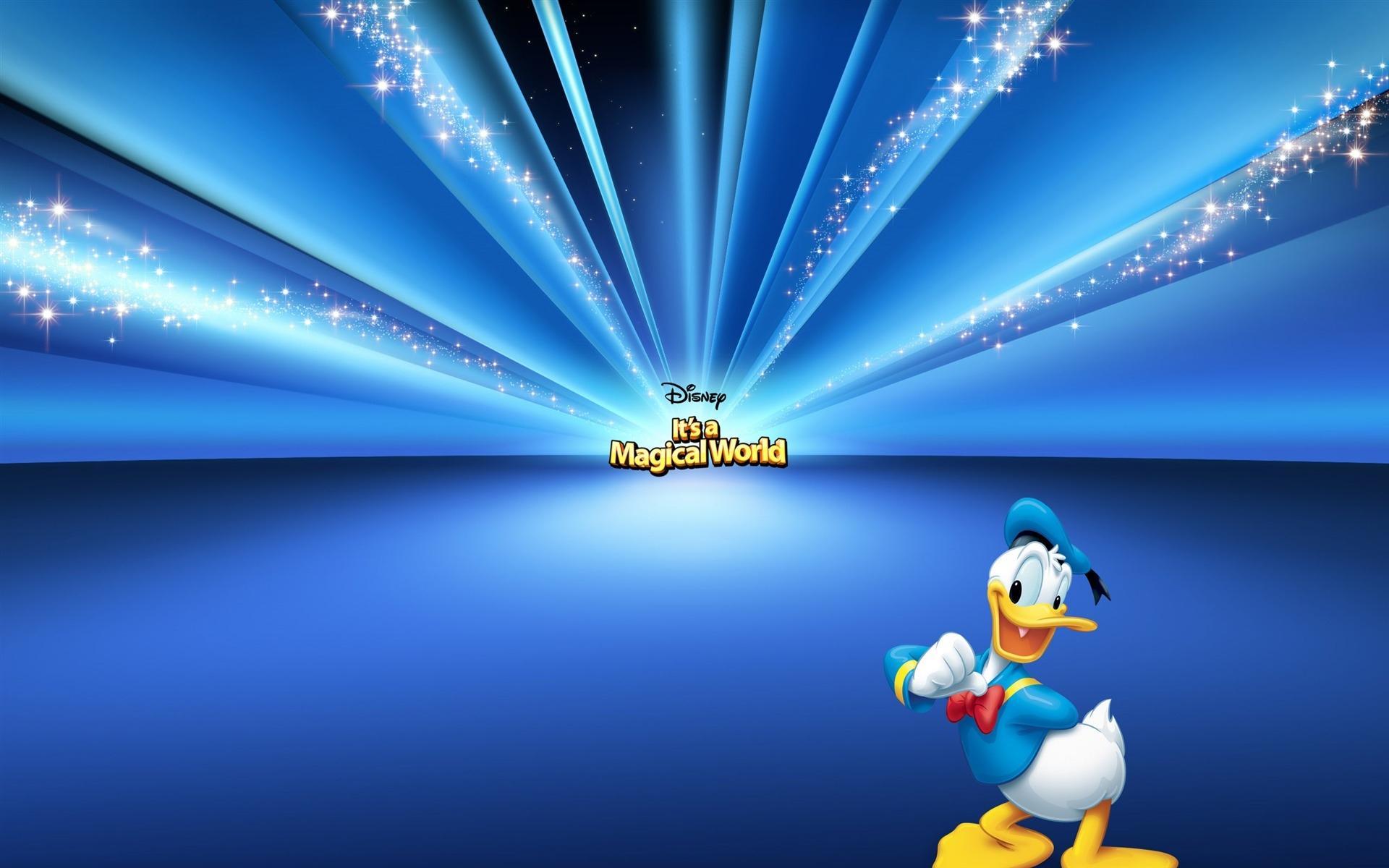 Donald Duck (Collection) – GetComics