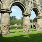 Buildwas Abbey images