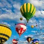 Hot Air Balloon high definition photo