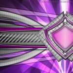 Purple Abstract full hd
