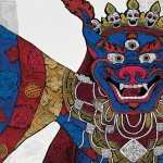 Tibetan Artistic new wallpapers