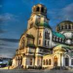 Alexander Nevsky Cathedral, Sofia wallpapers for iphone