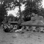 M4 Sherman widescreen