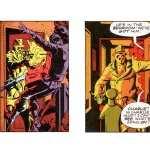 Watchmen Comics wallpapers for iphone