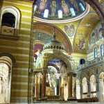 Cathedral Basilica Of Saint Louis wallpapers for desktop