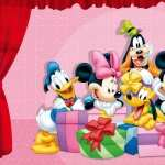 Mickey Mouse And Friends new wallpapers
