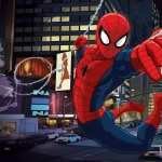 Ultimate Spider-Man PC wallpapers