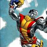 Colossus Comics full hd